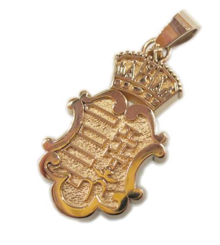 Hungarian coat of arms