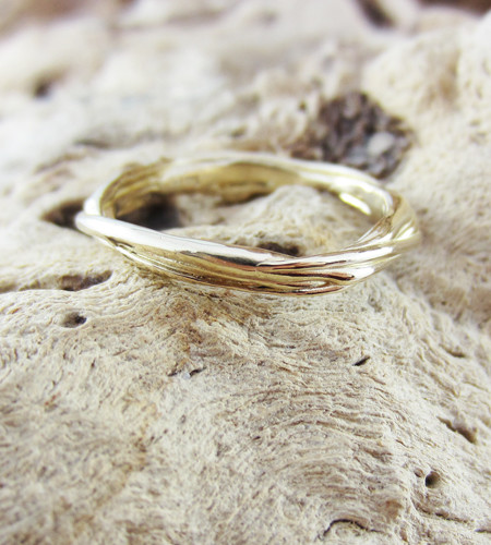 Lava Stacking Ring EN40103